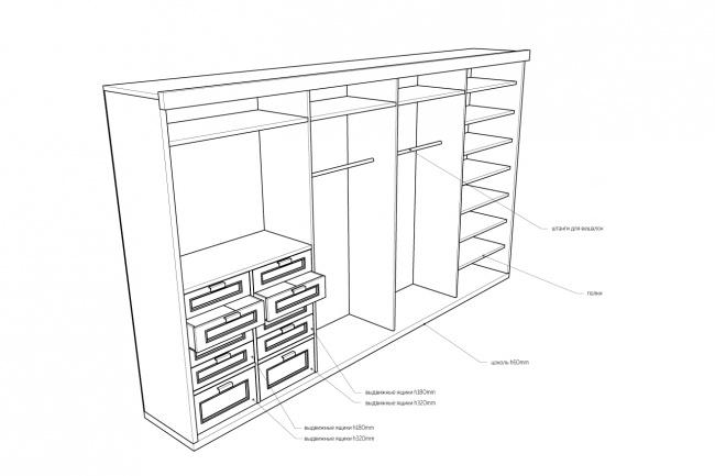 Сделаю 3D модельФлеш и 3D-графика<br>Выполню моделирование (без рендера) в программе SketchUp любых объектов мебели, арт объектов, квартир по вашим размерам.<br>