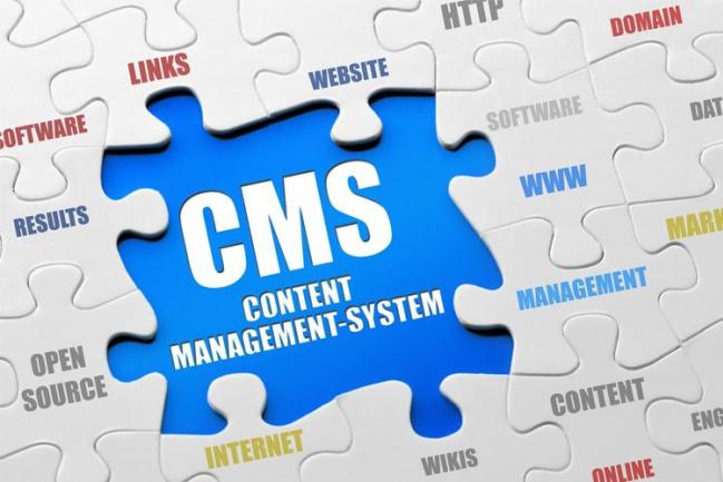 Прикреплю домен и установлю CMS на хостинг 1 - kwork.ru