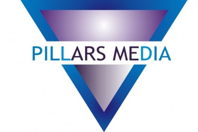 Сделаю логотипЛоготипы<br>Изготовление логотипов любой сложности Красивый шрифт к логотипу Слоган компании Создание логотипов с нуля<br>