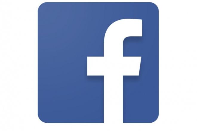 Размещу Ваше объявление в 50 группах соц сети Фейсбук 1 - kwork.ru
