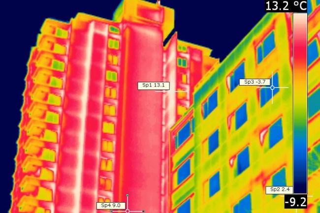 Расчет расхода тепла и тепловой нагрузки на отопление 1 - kwork.ru