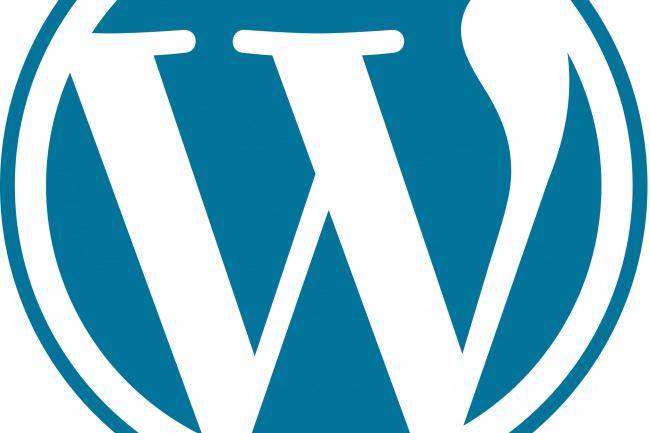 Сделаю доработку сайта на Wordpress 1 - kwork.ru