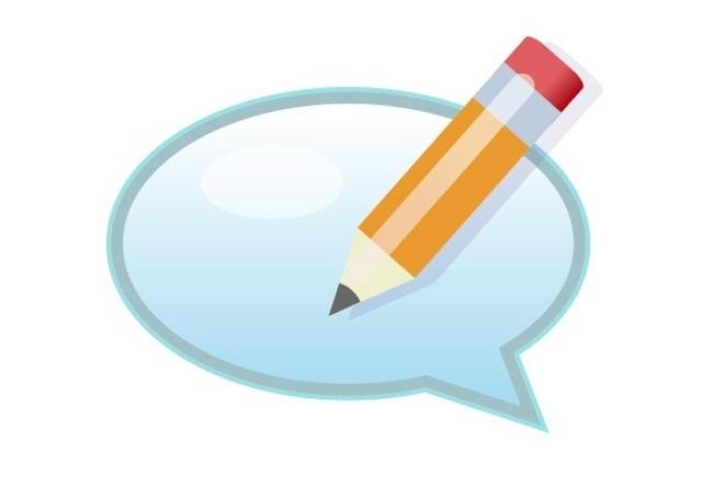 Напишу комментарииНаполнение контентом<br>Привет) Напишу и размещу грамотные комментарии. В рамках одного кворка - 25 комментариев. Будет учтены все Ваши пожелания! Комментарии повысят посещаемость сайта!<br>