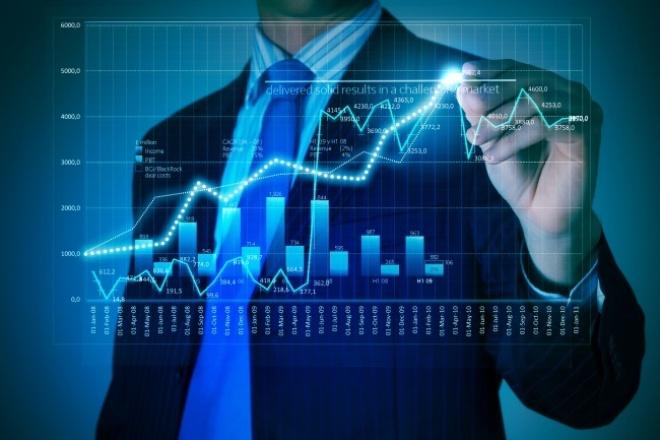 Рассчитаю финансовую устойчивость вашего предприятия 1 - kwork.ru