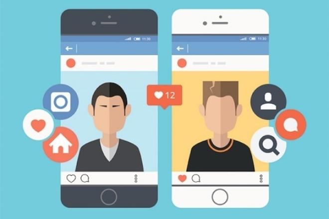 Научу как накручивать подписчиков и лайки в instagram 1 - kwork.ru