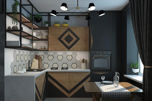Дизайн интерьераМебель и дизайн интерьера<br>SoLOVEydesign предлагает услуги по разработке интерьеров жилых и общественных помещений: дизайн интерьера, дизайн квартир, дизайн коттеджей, дизайн ресторанов и кафе.<br>