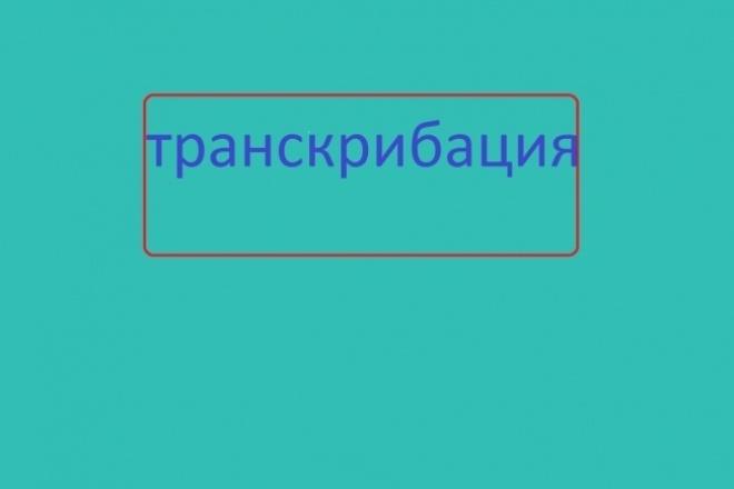 ТранскрибацияНабор текста<br>Занимаюсь транскрибацией текста, пишу все правильно быстро и качественно, со знаками препинания, обращайтесь.<br>