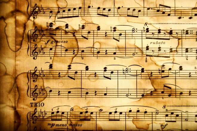 Напишу минусовку на известный трекМузыка и песни<br>Сделаю минусовку трека на известную песню. Что входит в эту стоимость: 1.Разбор материала 2.Подбор инструментов: живых, электронных 3.Запись<br>