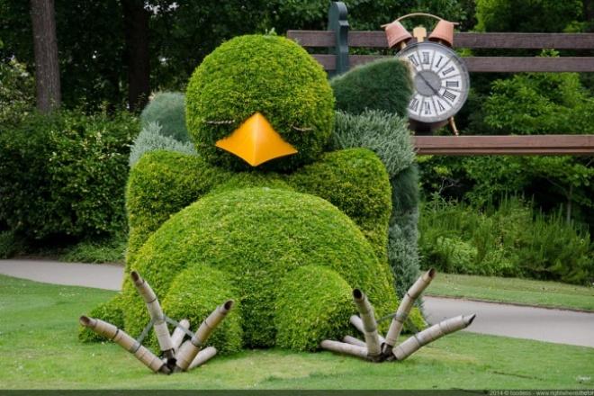 напишу статью о ландшафтном дизайне и озеленении 1 - kwork.ru