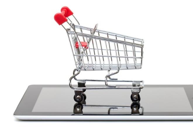Окажу помощь интернет-магазинам 1 - kwork.ru