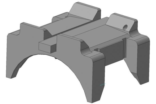 3D модельФлеш и 3D-графика<br>Создание чертежей + 3D моделей и сборок, анимации в программах КОМПАС, SolidWorks и др.<br>