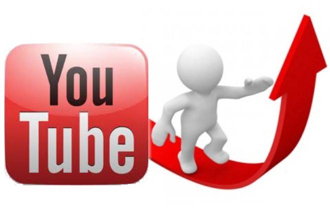 оптимизирую ваш YouTube канал и видео под SEO 1 - kwork.ru