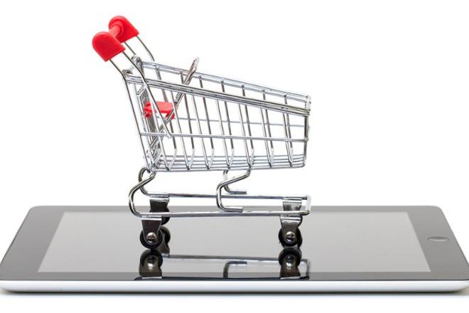 Добавлю в ваш интернет-магазин 100 карточек товараНаполнение контентом<br>Наполню ваш интернет-магазин 100 карточками товаров. Для Наполнения магазина использую аналогичные магазины, либо ваш источник. Работу выполню в течении суток, с момента уточнения всех деталей. в один кворк входит: название товара описание товара цена фотографии<br>