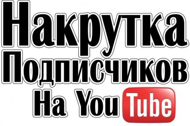 нагоню к вам на канал 150 подписчиков 1 - kwork.ru