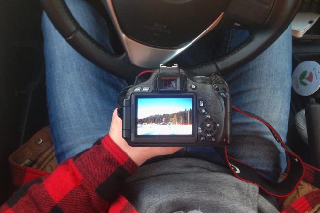 Смонтирую видео до 60 секунд из материалов заказчика за 1 день 1 - kwork.ru