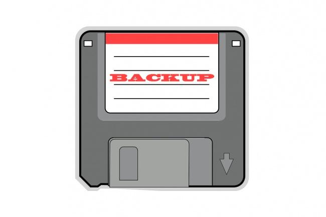 Создам резервную копию сайта в zip-архивАдминистрирование и настройка<br>Создам резервную копию сайта в zip-архив. Вы получаете zip-архив с файлами сайта, и второй zip-архив с дампом базы данных (если используется). В целях безопасности данных, на архивы могу установить пароли. Передам архивы любым удобным для вас способом (файловый хостинг, Google и Яндекс диск, файловая система хостинга, и т.д.). Отвечу на все возникшие вопросы.<br>