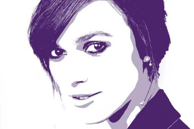 Поп-арт портретОбработка изображений<br>Выполню портрет в стиле поп-арт (3-х цветный) с несколькими цветовыми вариациями Поп-арт портрет очень популярен с давних времен. И как раз сейчас он является самым оригинальным и интересным. Такой портрет несомненно будет хорошим подарком и прекрасно украсит любой интерьер Срок выполнения: 1, максимум 2 дня (в зависимости от сложности)<br>