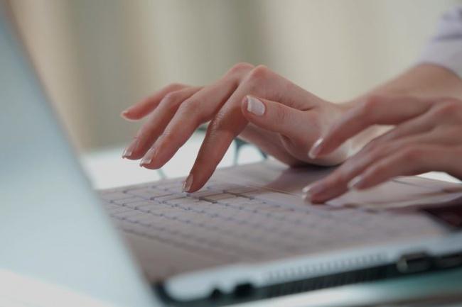 Наберу текстНабор текста<br>Напечатаю текст вручную (с фотографий / аудиозаписей /сканов); Ответственный подход. Учту Ваши пожелания по поводу оформления.<br>
