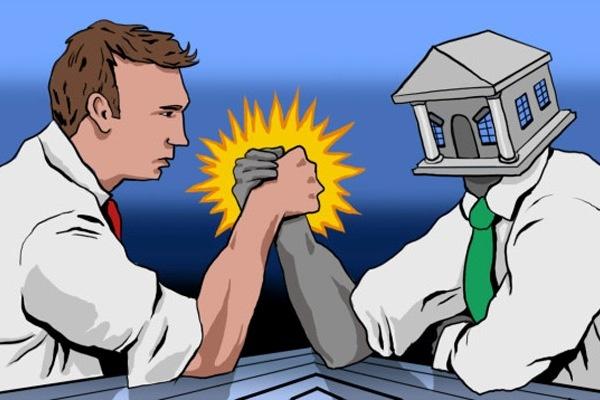 Помощь в работе с банкамиЮридические консультации<br>1. Консультирование юридических и физических лиц по банковским продуктам и способам обеспечения обязательств клиента перед банком, а именно: - кредиты; - банковские гарантии; - Аккредитивы; - расчетно-кассовое обслуживание; - банковские карты; - поручительство; - залог: автотранспорта, оборудования, ТВО, долей в уставном капитале ООО, акций и т.д.; - ипотека жилой и нежилой недвижимости; - другое. 2. Анализ договора, предлагаемый банком клиенту для подписания, в том числе составление протоколов разногласий. 3. Составление требований, жалоб, исков в адрес банка. Опыт работы более 13 лет, из них 11 лет в различных кредитных организациях.<br>