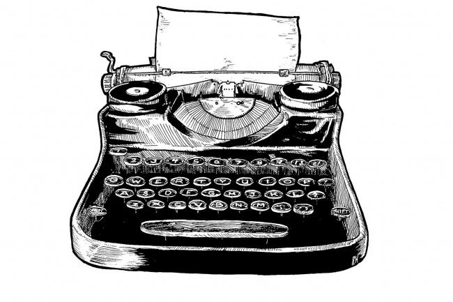 Напишу статью на гуманитарную темуСтатьи<br>Добрый день! Напишу грамотный, интересный текст для сайта или блога. Это может быть информационная статья, интервью, исторический экскурс, обзор товаров, рецензия, подборка, гид, конспект и не только. Отдаю предпочтение темам гуманитарного направления: культура и искусство, образование, просветительские проекты, кинематограф, мода и прочие. Высокий уровень грамотности, широкий кругозор. Пример: 5000+ с интерактивными коллажами http://www.click-boutique.ru/blog/videt-muzyku/<br>