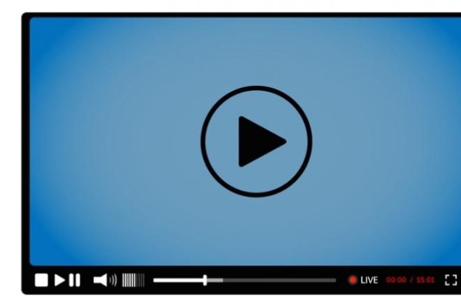 Смонтирую видео любой тематикиМонтаж и обработка видео<br>Делаю качественно и в срок видеомонтаж монтаж видео; эффекты, субтитры, вставки, надписи, логотип; склейка/нарезка; За один кворк до 5 минут видео<br>
