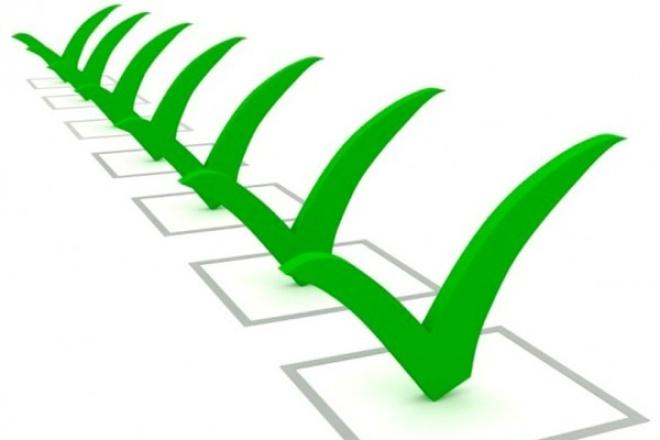 Seo анализ вашего сайтаАудиты и консультации<br>seo анализ вашего сайта - анализирую ваш сайт и даю рекомендации по исправлению технических ошибок и внутренней оптимизации сайта. это необходимые шаги для любого сайта перед началом активного продвижения сайта. Список рекомендаций по внутренней оптимизации сайта будет иметь до 30 пунктов, которые стоит исправить на вашем сайта. А также рекомендации по сбору ключевых фраз для продвижения и общий план продвижения.<br>