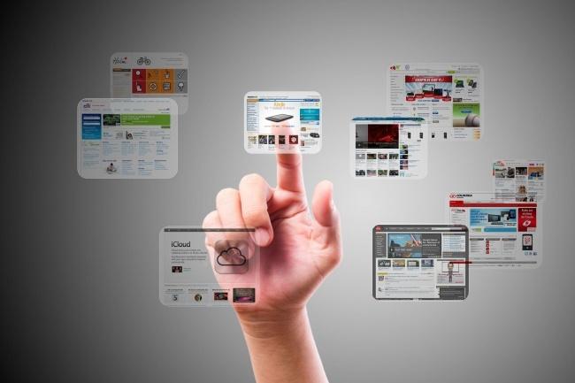 Создам сайт для компанииСайт под ключ<br>Для определением будущего функционала и дизайна для вашего сайта, то вам достаточно будет просто показать нам сайт-пример - в этом случае мы создадим для вас подобный сайт.<br>