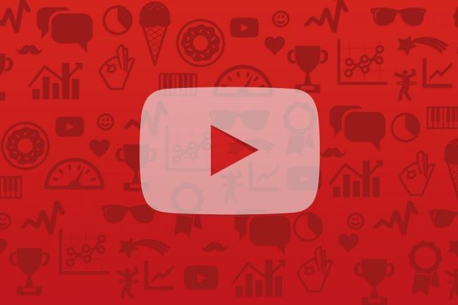 добавлю 25000 просмотров на видео Youtube 1 - kwork.ru