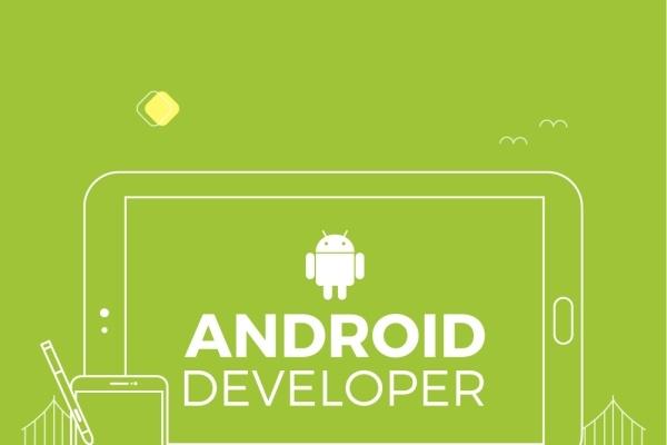 Разработка и доработка Android Приложений 1 - kwork.ru