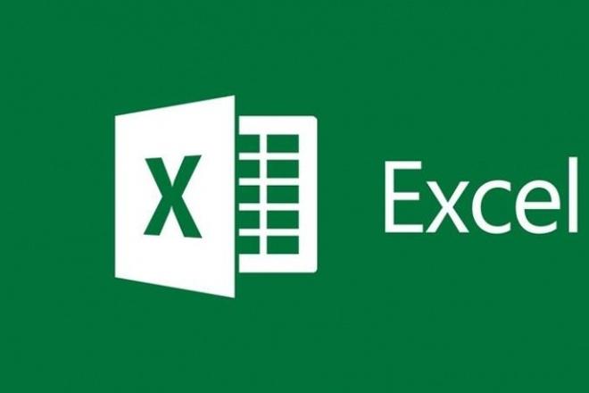 Работа в ExcelПерсональный помощник<br>Составление и форматирование таблиц Работа со списками Работа с функциями Защита данных Создание графиков и диаграмм Создание отчетов А также многое другое Опыт работы с Excel в финансовой сфере - более 10 лет<br>