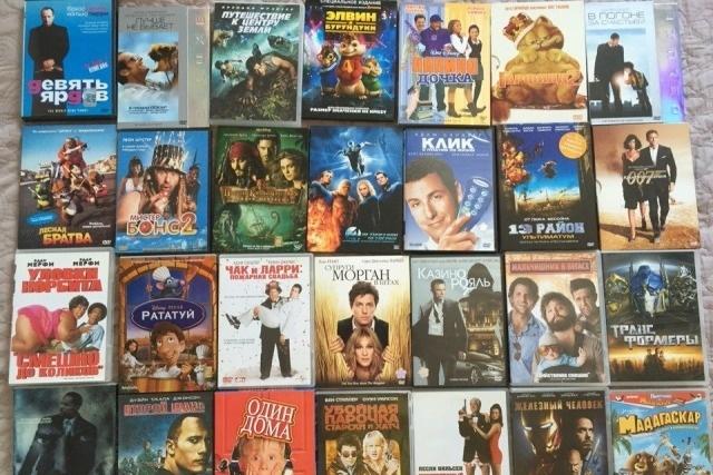 Сделаю рерайт описания категории Кино и телевидение 1 - kwork.ru