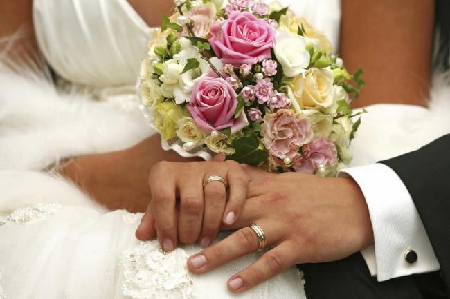 Напишу свадебное поздравление, свадебную клятву, речь 1 - kwork.ru