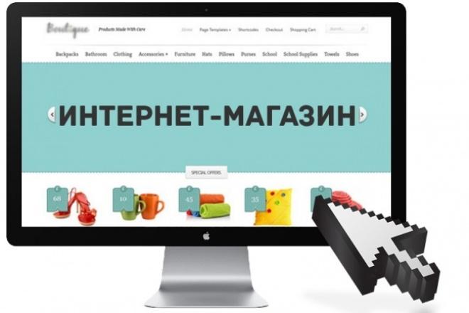 Заполню 100 карточек в Вашем интернет-магазине 1 - kwork.ru
