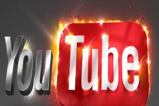 Сценарии для роликов в YouTube 1 - kwork.ru