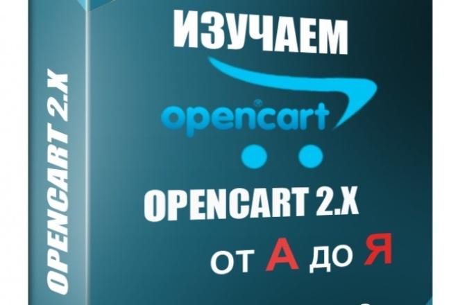 Научим создавать интернет-магазины профессионально 1 - kwork.ru