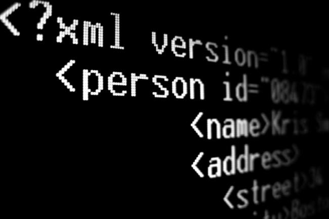 создам обработку коллекции XML-документов 1 - kwork.ru