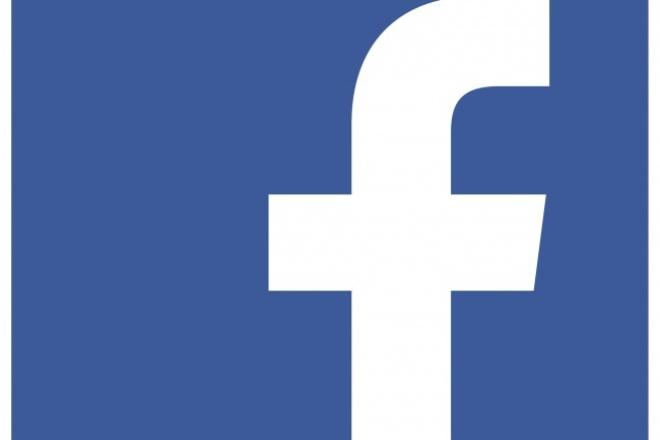 добавлю 250 человек в вашу группу на Facebook 1 - kwork.ru