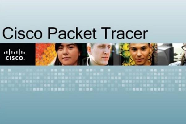 Построю для Вас сеть или выполню задачу в Cisco Packet Tracer 1 - kwork.ru