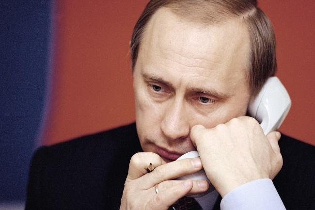 Звонок на мобильный - С добрым утром и Спокойной ночи от В.В. ПутИнтересное и необычное<br>Удивите своих близких, заказав ему/ей именное пожелание голосом В.В. Путина С добрым утром и Спокойной ночи, как в примере. Вы получите два звонка на указанный Вами мобильный, в назначенные Вами время и дату<br>
