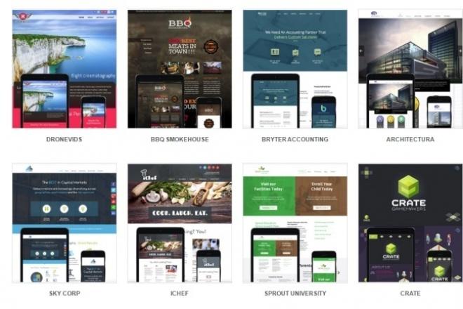 75 продающих шаблонов Adobe museГотовые шаблоны и картинки<br>75 продающих шаблонов Adobe muse от MuseGrid Свежие, красивые, модные шаблоны от от MuseGrid На различные тематики. Просты, удобны, классны Шаблоны приобретены легально у MuseGrid и не нарушают авторских и смежных прав.<br>