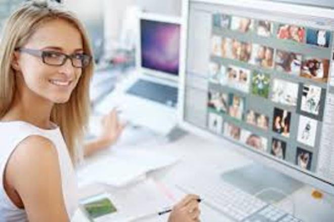 Наполню Ваш интернет-магазин товарами 1 - kwork.ru