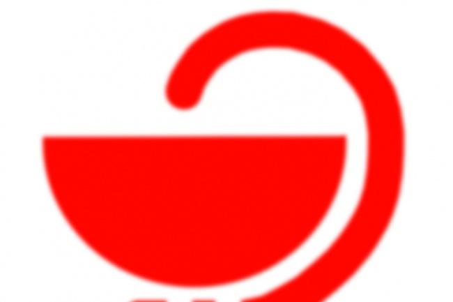 переведу логотип из растрового формата в векторный 1 - kwork.ru