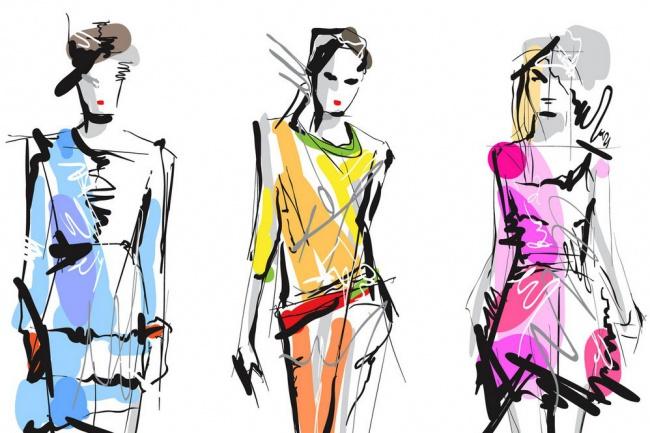 Помогу вам создать свой стиль в одежде без особых затрат 1 - kwork.ru