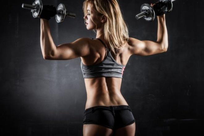 Напишу любые статьи по фитнесуСтатьи<br>Напишу качественные копирайты на тему здоровья и фитнеса. Преимущественно женский фитнес, но приму заявки и на мужской! Освещаю также темы по поводу спортивного питания!<br>