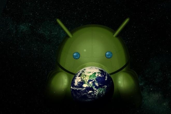 Напишу уникальные обзоры игр и приложений для Андроид с уникальными скриншотами 1 - kwork.ru