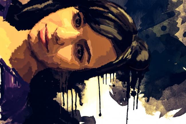 Графический портрет в Photoshop по фотоИллюстрации и рисунки<br>Создам графический портрет по вашей фотографии в хорошем качестве с помощью мыши и кистей в Photoshop.<br>