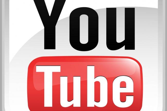 организую лайки на ваше видео в YouTube 1 - kwork.ru