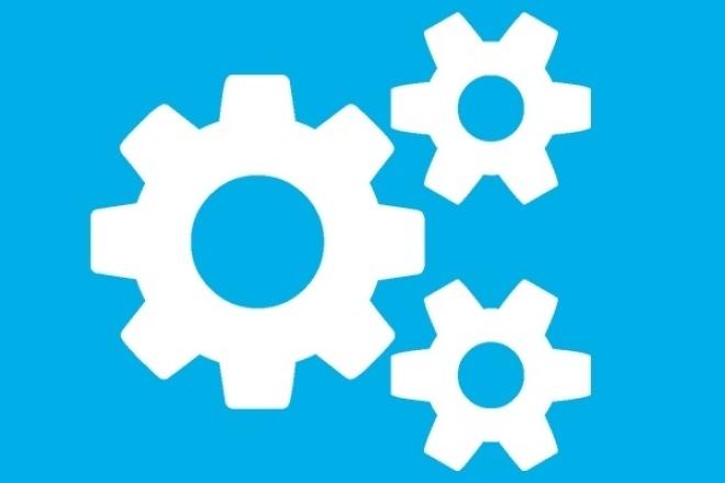 CMS Opencart 2. x, 3. x Установка модуляДоработка сайтов<br>Кворк CMS Opencart 2. x, 3. x Установка модуля : - Грамотная установка модуля на Ваш сайт Opencart 2/3; - Синхронизация работы нового модуля с ранее установленными. Что позволит вашему сайту избежать конфликтов между модулями, ошибок и прочих неприятностей! Важно: В рамках данного кворка подразумевается наличие у Вас необходимого модуля.<br>