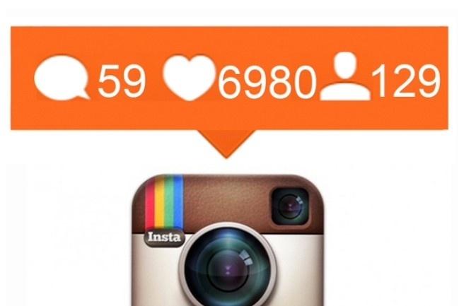 4000 живых подписчиков на ваш аккаунт instagram + подарокПродвижение в социальных сетях<br>Здравствуйте! Меня зовут Владимир Абдулин, я являюсь специалистом в сфере привлечения клиентов через соц. сети, экспертом в области продаж b2с, увлекаюсь психологией, женат, воспитываю дочь. После небольшого знакомства со мной, хочу чтобы вы ознакомились с моим предложением и выбрали то, что нужно. За один кворк вы получаете 4000 живых подписчиков на ваш аккаунт в instagram. После этого вы сразу заметите, как будет повышаться лояльность клиентов, выдача в поисковых запросах выше, охват ЦА шире, а прибыль будет расти. Гарантии: -не требуется логин и пароль -минимальный процент отписок -при отписке больше чем 30% в первые 10 дней, добавляем подписчиков ещё Так же рекомендую вам, воспользоваться дополнительными опциями, чтобы увеличить эффективность продвижения! Заказывай кворк сейчас и получи подарок - мощный инструмент Разбор аккаунта, пользуясь которым, вы сможете профессионально вести аккаунт в instagram и избежать ошибок начинающих! )<br>